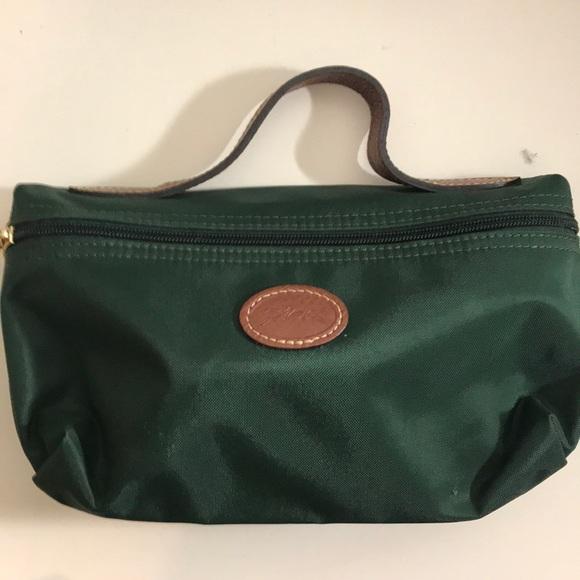 10275f5b197 Longchamp Handbags - NWOT Longchamp makeup bag
